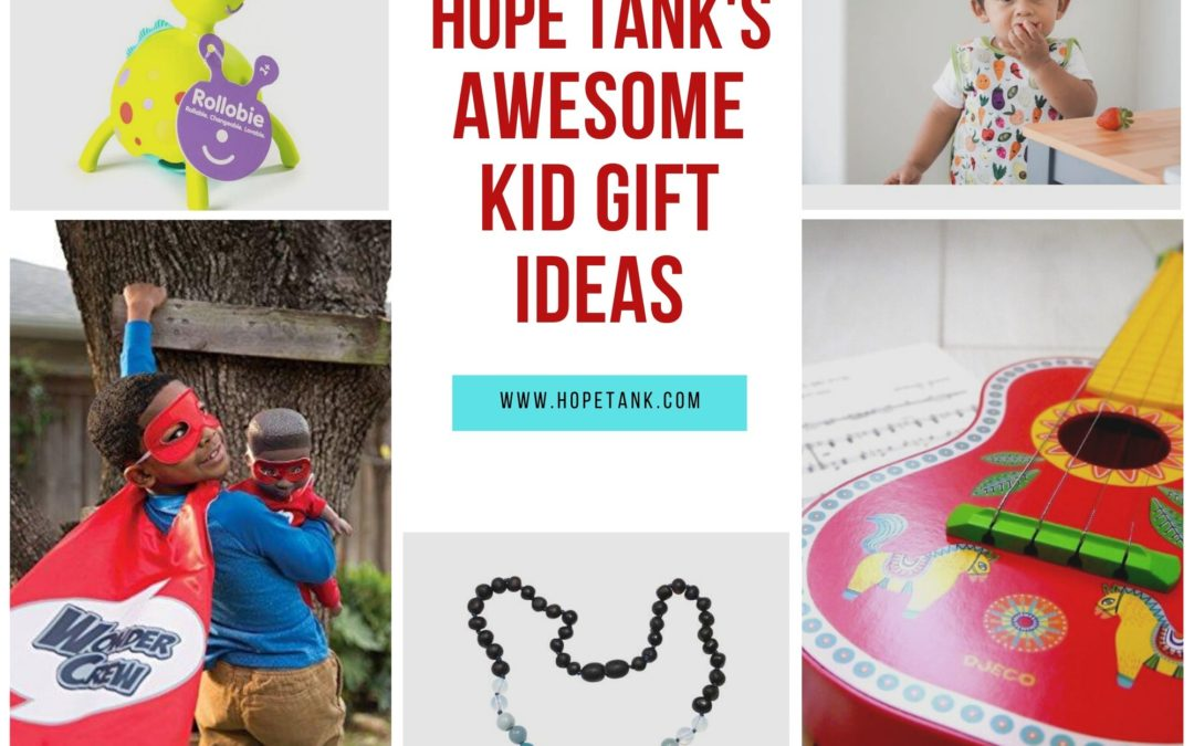 Kid Gift Ideas!